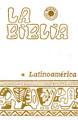 BIBLIA LATINO BOLSILLO BLANCA