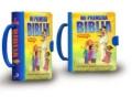 MI PRIMERA BIBLIA PORTAIL -HISTORIAS BIBLICAS PARA NINOS- HC