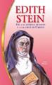 EDITH STEIN FIEL A LA ESTRELLA DE DAVID Y A LA CRCRUZ DE CRISTO