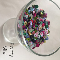 Party - 5mm sequins