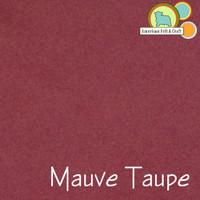 Mauve Taupe