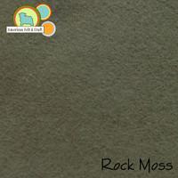 Rock Moss