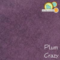 Plum Crazy