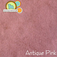 Antique Pink