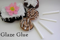 Glaze Hot Glue