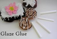 Glaze Hot Glue
