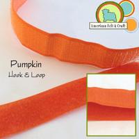 Hook and Loop - Pumpkin