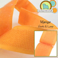 Hook and Loop - Mango