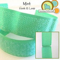 Hook and Loop - Mint