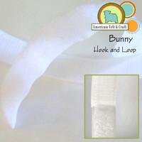 Hook and Loop - Bunny