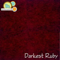 Darkest Ruby