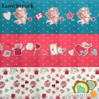 Love Struck - Felt Roll