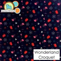 Wonderland Croquet