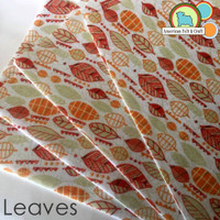 NEW! Leaves