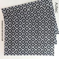 Aztec Inspired- printed felt