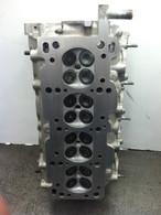 Mazda 1.8 Cylinder head