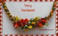 Necklace KIT - Very Vermont