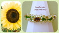 Sunflower Bracelet Kit