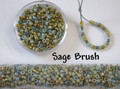 Seed Mix - Sage Brush