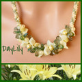 DayLily - Necklace Kit