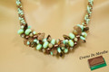 Creme De Menthe - Necklace Kit