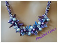 Freckled Lilacs - Necklace Kit