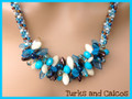 Turks and Caicos - Necklace Kit