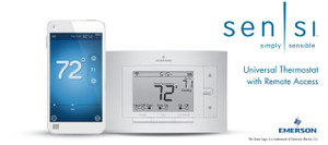 Simplify your life with Sensi