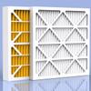 14x24x1 MERV 10 Pleated Filters