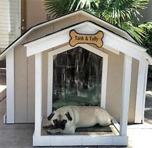 xlarge dog house with ac