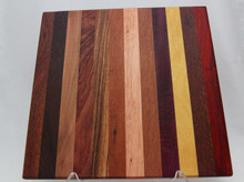 Exotic Woods Cutting Boards #726