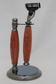 Razor & Stand African Rosewood