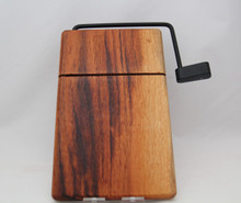 Cheese Slicer Board Goncalo Alves # 1125