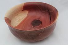 Bowl Cedar # 995
