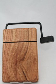 Cheese Slicer Board Oak # 1035