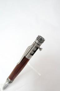 Gearshift Pen Bolivan Rosewood