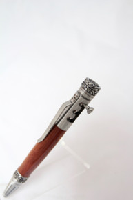 Gearshift Pen Bubinga ap