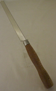 Cake Knife Macadamia Nut