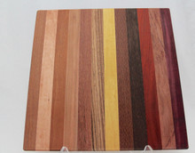 Exotic Woods Cutting Boards #741