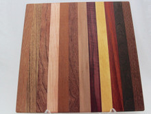 Exotic Woods Cutting Boards #743