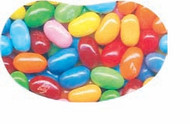 Jelly Belly By Flavor - 5 Flavor Sours
