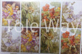 Flower Faires Sheet 3
