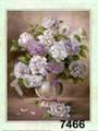 Lilacs In Silver II (16x20)