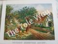 American Homestead Autumn (11x14/9x12)