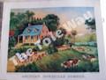 American Homestead Summer (11x14/9x12)