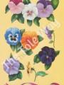 Pansies by Reina 2 (card sheet)
