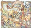 Christmas Dreams (10x11)