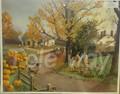 Autumn (11x14)