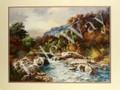 Rushing River (16x20)