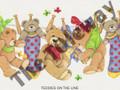 Teddies On The Line (4x10)